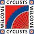 cyclist friendly accommodation