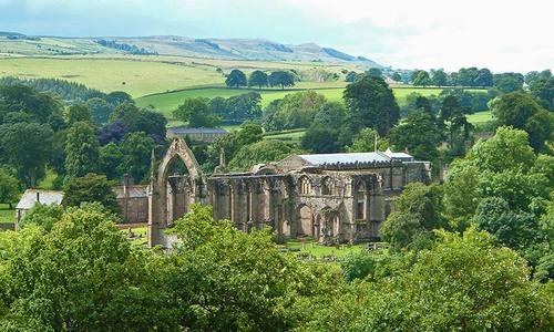Yorkshire Holidays Cottage Amp Activity Holidays Newton