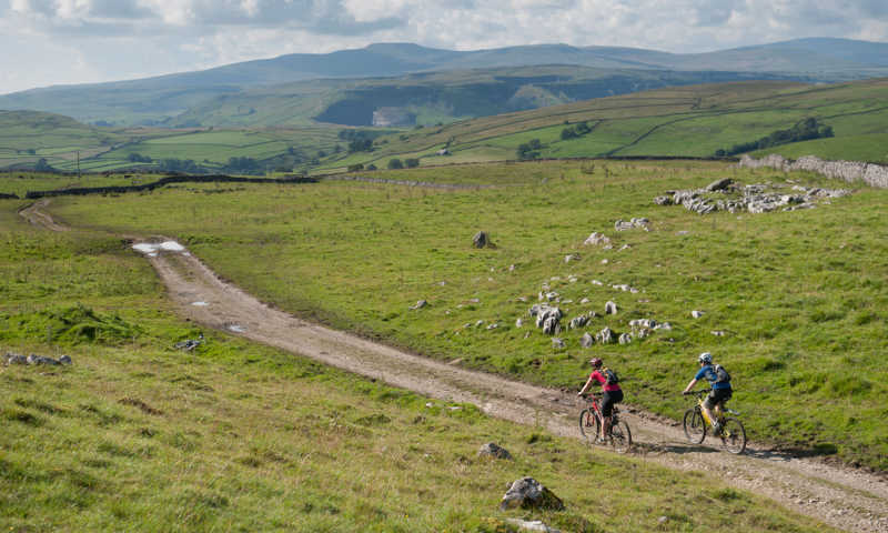 UK cycling holidays, Yorkshire cottage holidays | Newton ...