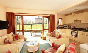 Mickleber cottage bedroom