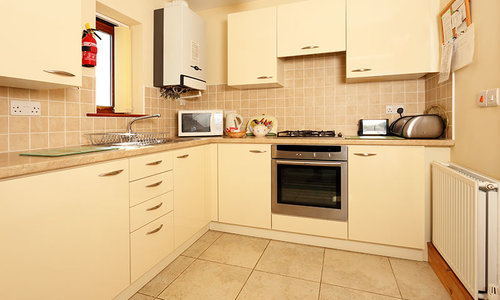 Skipton holiday cottage