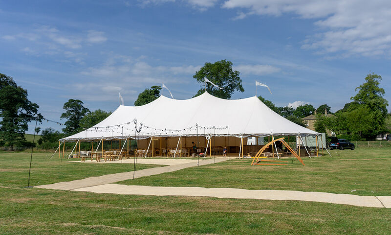 Teepee hire Yorkshire
