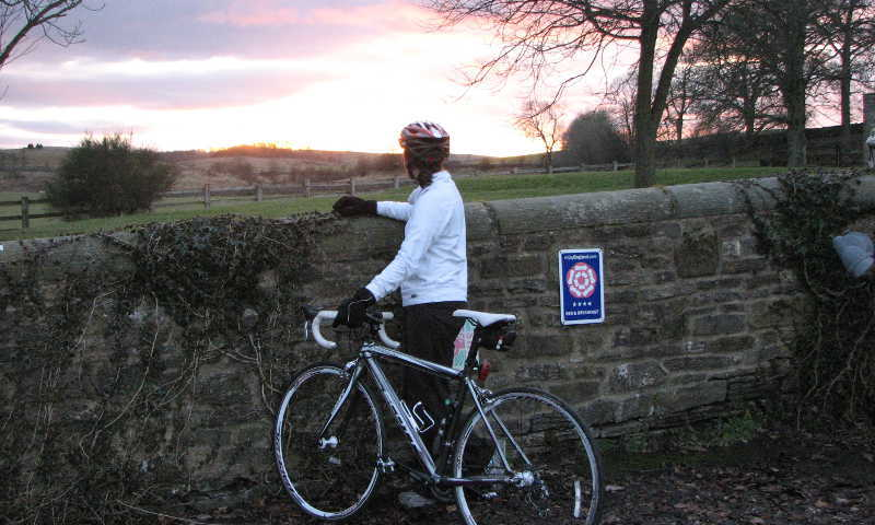 Newton Grange cycling friendly B&B