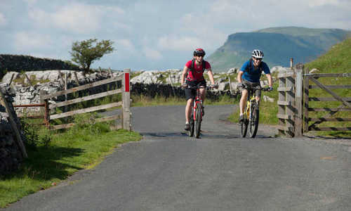 Multi day cycle rides Yorkshire